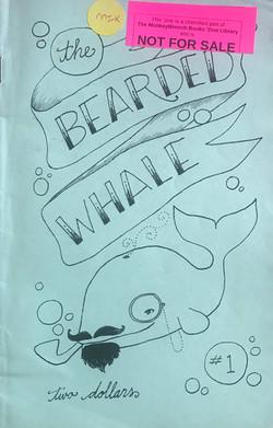 Bearded Whale, The