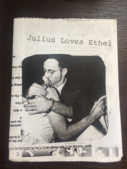 Julius Loves Ethel