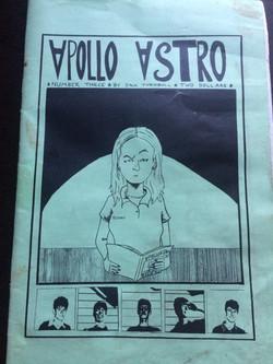 Apollo Astro