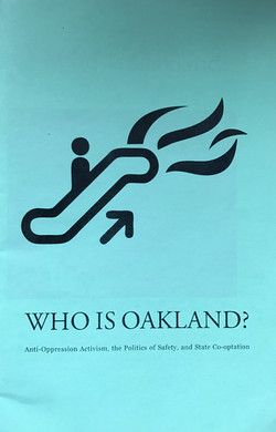 Who is Oakland?