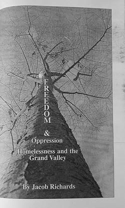 Freedom & Oppression