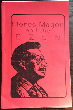 Flores Magon and the EZLN