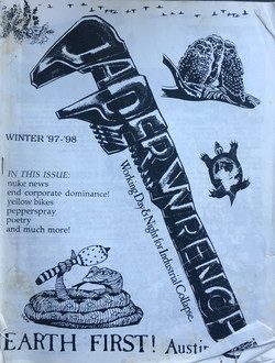 Paperwrench Winter 97-98