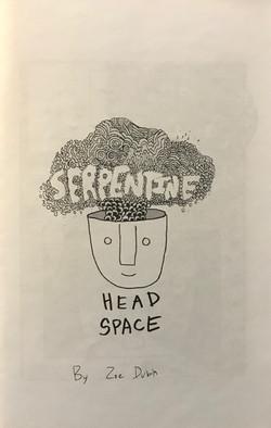 Serpentine Head Space