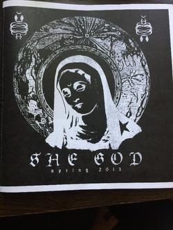 She God