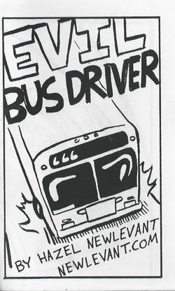 Evil Bus Driver
