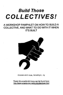 Build Those Collectives!