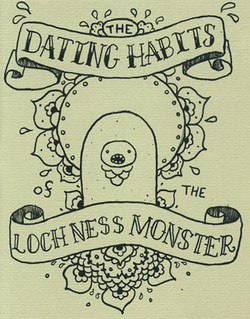 Dating Habits of the Loch Ness...
