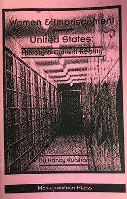 Women & Imprisonment in the United States