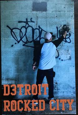 Detroit Rocked City