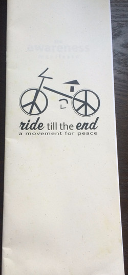 Ride Till the End
