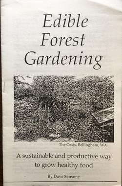 Edible Forest Gardening