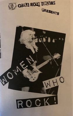 Women Who Rock!