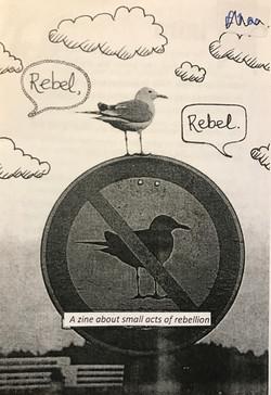 Rebel, Rebel.