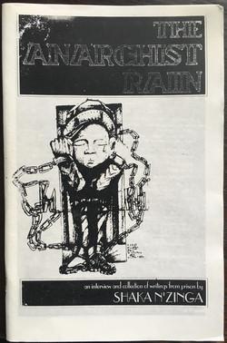 Anarchist Rain, The