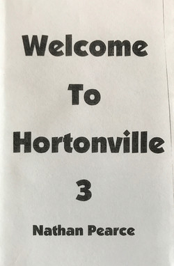 Welcome to Hortonville