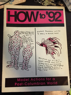 How-To '92