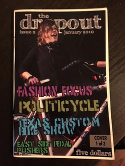 Dropout, The