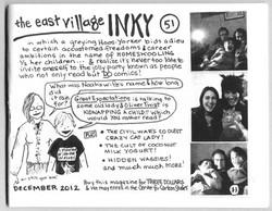 East Village Inky