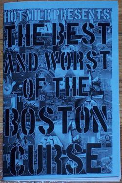 Best & Worst of the Boston Curse