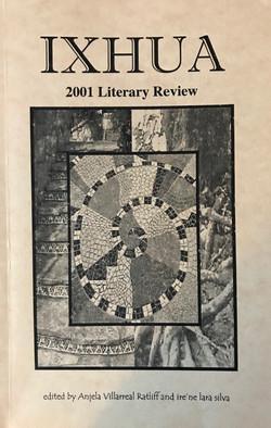 IXHUA 2001 Literary Review
