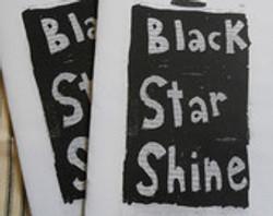 Black Star Shine