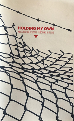 Holding My Own