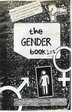 Gender Booklet, The