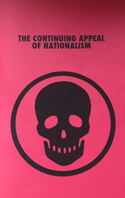 Continuing Appeal of Nationalism, The