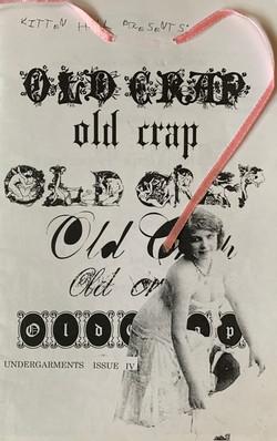 Old Crap