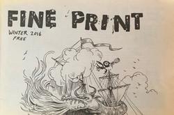 Fine Print Winter 2016