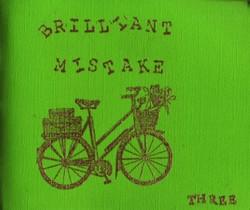 Brilliant Mistake