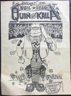 Butlleti del Kasal Popular Quinokaua