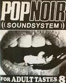 Pop Noir (Soundsystem)