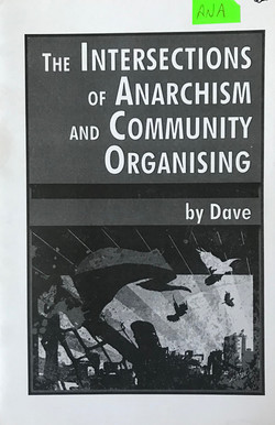 Intersections of Anarchism and Community