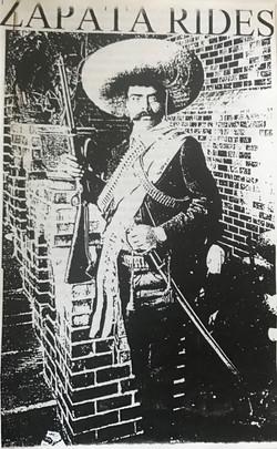 Zapata Rides