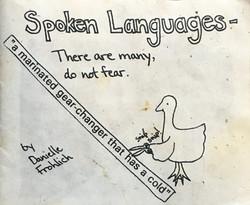 Spoken Languages