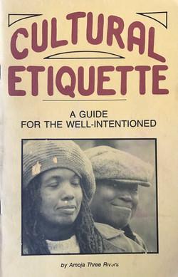 Cultural Etiquette