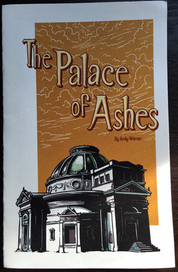Palace of Ashes, The