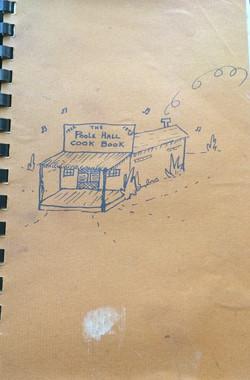 Poole Hall Cookbook, The