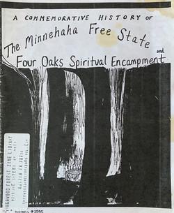 Commemorative History of the Minnehaha