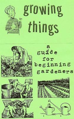 Growing Things: