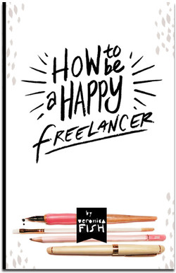 How to be a Happy Freelancer