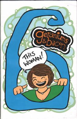Geraniums & Bacon