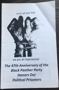 47th Anniversary of the Black...