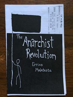 Anarchist Revolution, The