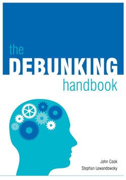 Debunking Handbook, The