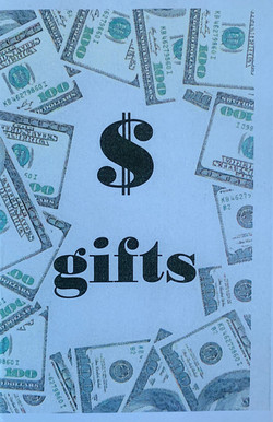 $ Gifts