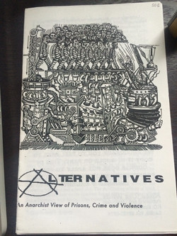 Alternatives: An Anarchist View of..