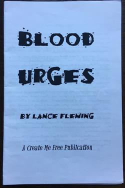 Blood Urges